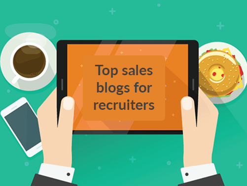 6 of the Best Sales Blogs Every Recruiter Should Bookmark