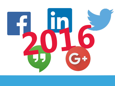 How Can Recruiters Use Social Media Better in 2016?