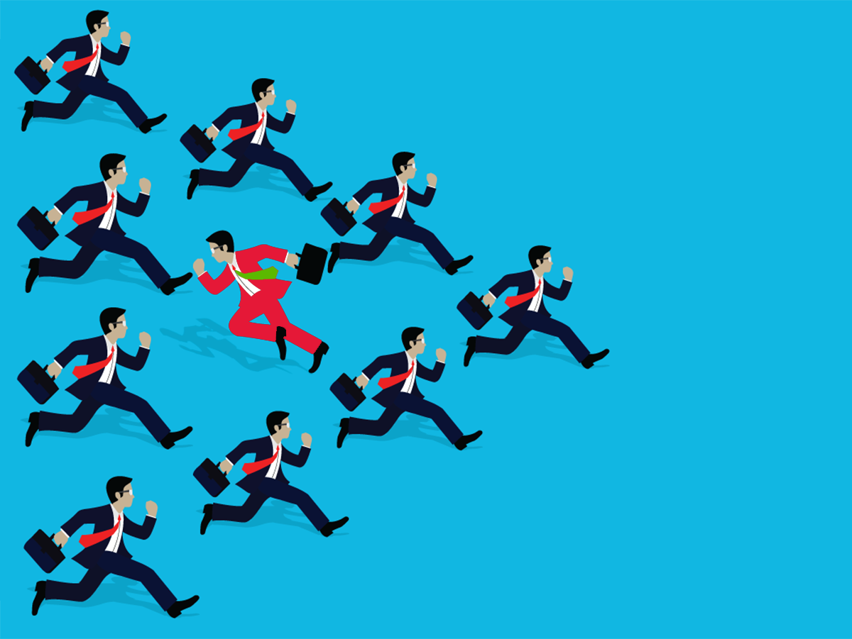 How to Set Yourself Apart from Your Competitors in Recruitment