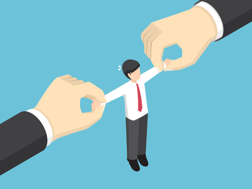 How to Stop Losing Your Best Recruiters to Your Competitors