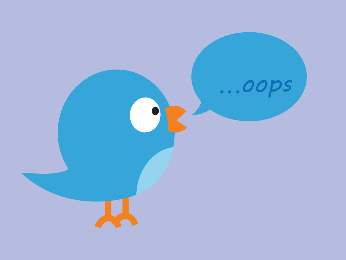 5 Ways Not to Recruit on Twitter