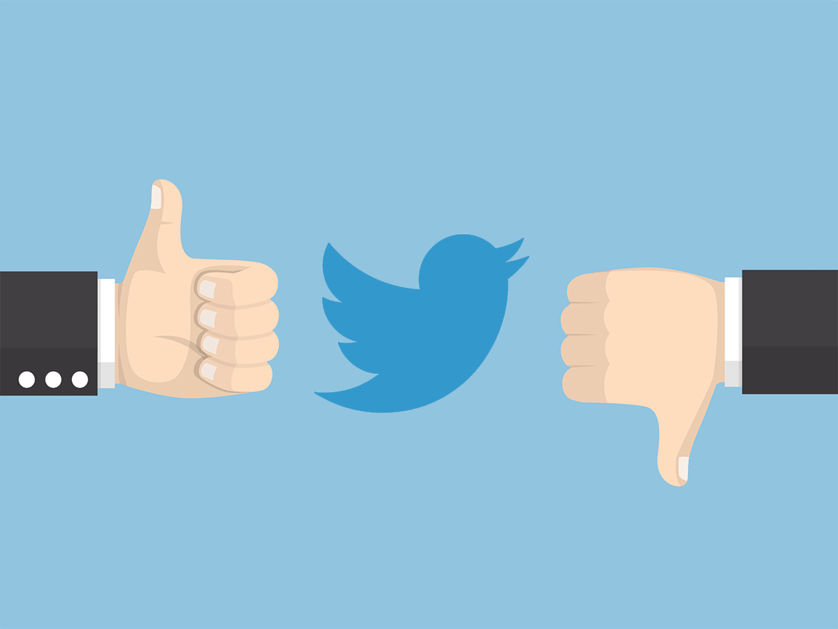 Is Twitter Becoming a Waste of Time for Recruitment?