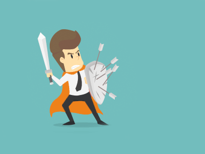 How to Use Rejection to Your Advantage in Recruitment Sales