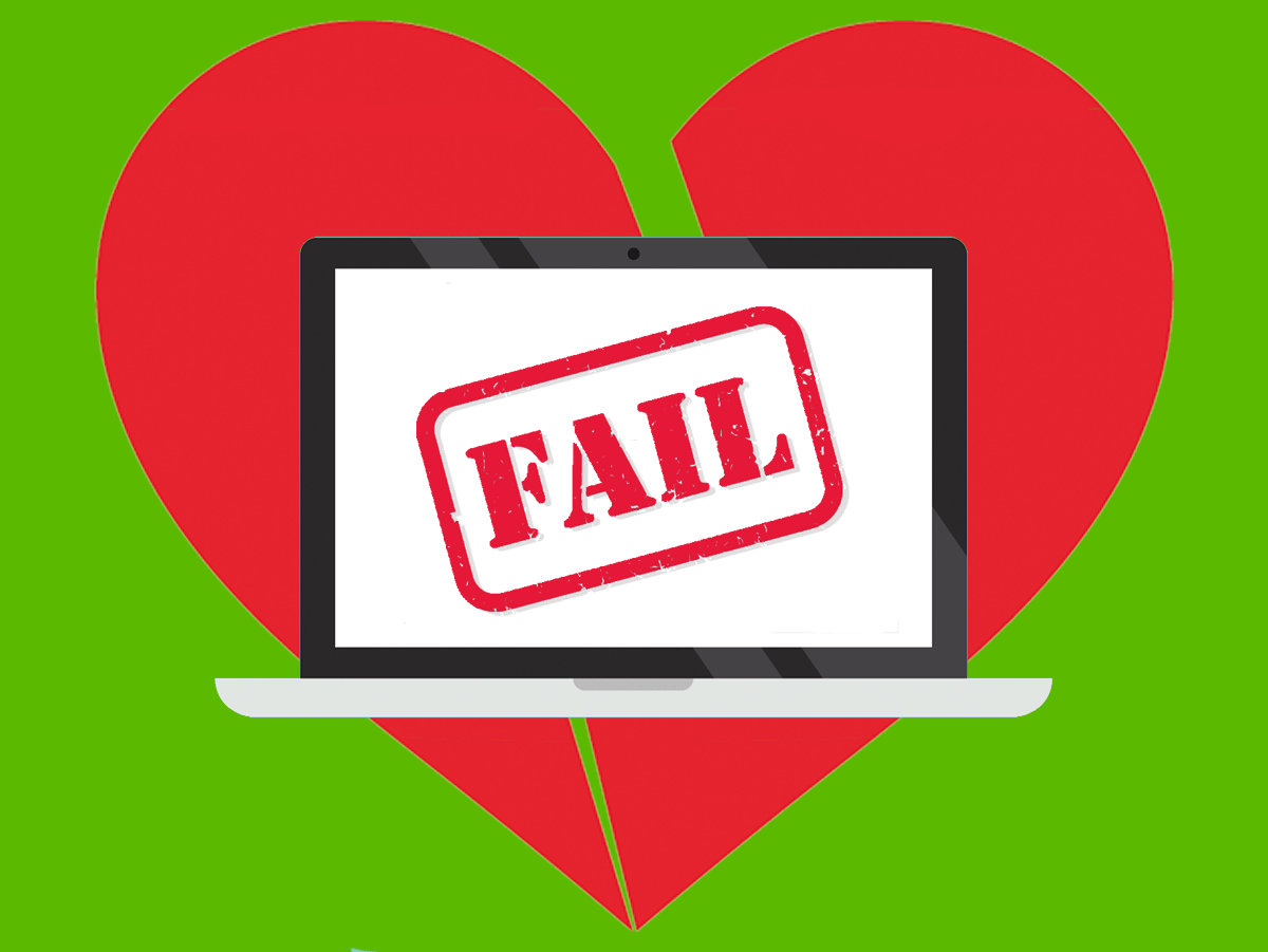 7 Zoom Fails Recruiters Need to Break up With This Valentine's Day