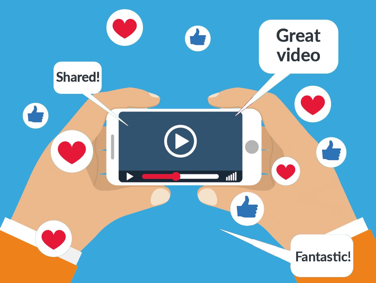 5 Free Video Tools That Will Help You Stand Out on Social Media