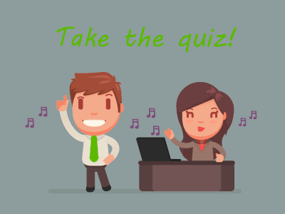What's Your Recruitment Theme Song? [Quiz]