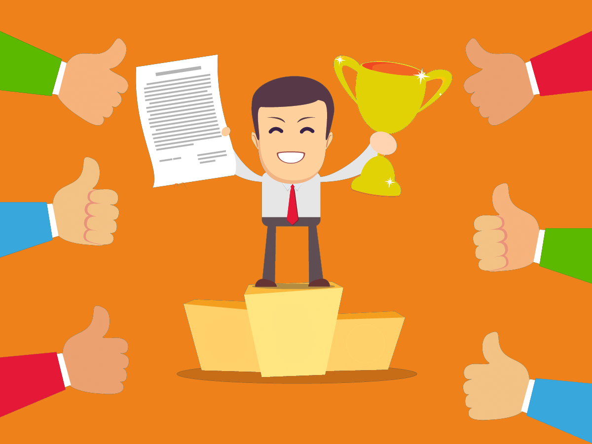 How to Win Repeat Business From Your Recruitment Clients