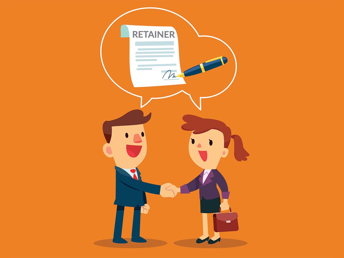 5 Strategies That Will Convince Your Client to Go With a Retainer
